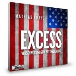 Excess, 2 MP3-CDs