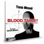 Blood Target, 2 MP3-CDs