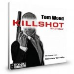 Kill Shot, 2 MP3-CDs