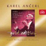 Gold Edition - 19 Dvořák - CD