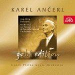 Gold Edition 24  - Janáček - Sinfonietta / Martinů - Fresky Piera della Francesca, Paraboly - CD