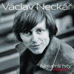 Václav Neckář - Největší hity 1965-2013 - CD