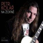 Petr Kolář LIVE - CD+DVD