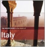 Rough Guide to the music of Italy