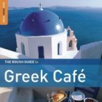 Rough Guide to Greek Café, 2