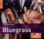 Rough Guide to Bluegrass, 2