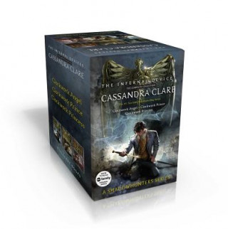 Infernal Devices, the Complete Collection