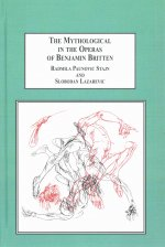 Mythological in the Operas of Benjamin Britten
