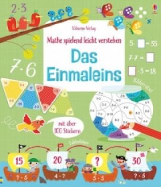 Mathe spielend leicht verstehen: Das Einmaleins