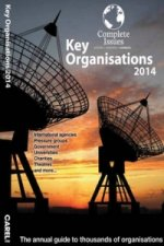 Key Organisations 2014