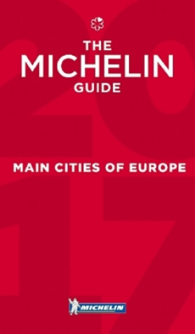 Main Cities of Europe 2017