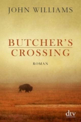 Butchers Crossing
