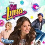 Soy Luna: Soundtrack z. TV-Serie, 1 Audio-CD. Staffel.01.1