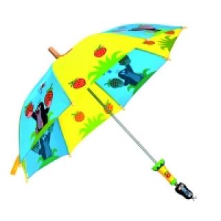Krtek - Deštník