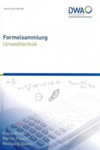 Formelsammlung Umwelttechnik