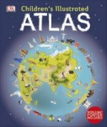 Children's Illustrated Atlas