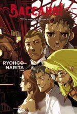 Baccano!, Vol. 2 (light novel)