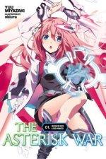 Asterisk War, Vol. 1 (light novel)