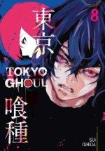 Tokyo Ghoul, Vol. 8