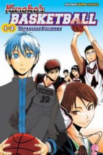 Kuroko's Basketball (2-in-1 Edition), Vol. 1