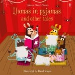 Llamas in Pajamas and Other Tales