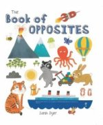 Book of Opposites