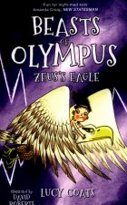 Beasts of Olympus 6: Zeus's Eagle