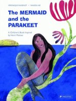 Mermaid and the Parakeet
