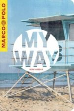 MARCO POLO My Way Reisetagebuch Beach