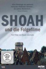 SHOAH und die Folgefilme, 6 DVDs