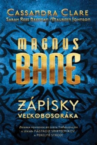Magnus Bane