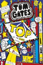 Tom Gates - Top of the Class (Nearly)