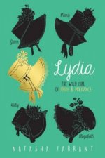 Lydia: The Bad Bennet Girl