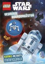 LEGO® Star Wars Vesmírne dobrodružstvá