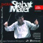 Dvořák : Stabat Mater - CD