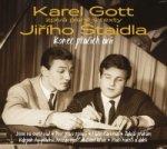 Karel Gott - Konec ptačích árií 3CD Karel Gott zpívá písně Jiřího Štaidla