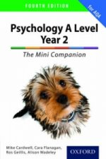 Complete Companions for AQA: 16-18: A Level Year 2 Psycholog