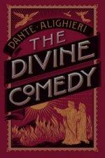 Divine Comedy (Barnes & Noble Collectible Classics: Omnibus Edition)