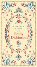Selected Poems of Emily Dickinson (Barnes & Noble Collectible Classics: Pocket Edition)