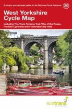West Yorkshire Cycle Maps 29