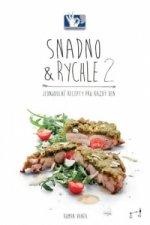 SNADNO & RYCHLE 2 - Jednoduch� recepty pro ka�d� den