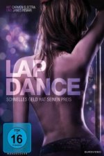 Lap Dance, 1 DVD