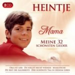 Mama - Meine 32 schönsten Lieder, 2 Audio-CDs