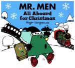 Mr Men Christmas Story Library