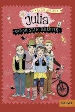 Julia und die Stadtteilritter