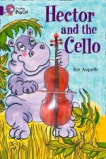 Collins Big Cat - Hector and the Cello