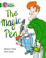 Collins Big Cat - The Magic Pen
