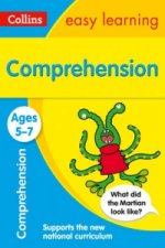 Comprehension Ages 5-7