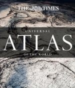 Times Universal Atlas of the World