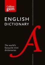 English Gem Dictionary